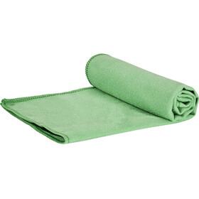 CAMPZ Micro Fibre S pyyheliina, vihreä